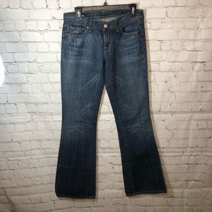 Citizens of Humanity Ingrid 002 jeans